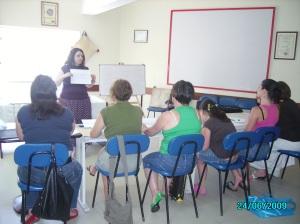 Curso de  Língua Gestual Portuguesa.2